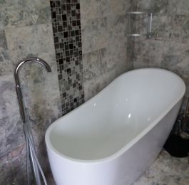 Bathroom refurbishment Colwick: Click Here To View Larger Image